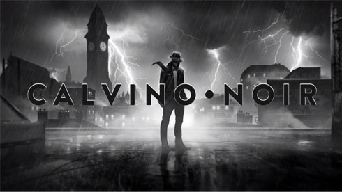 PS4品质完美移植《黑白雨夜》
