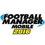 足球经理移动版2016