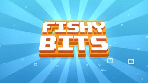 像素游戏再添新作《像素鱼》