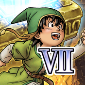 勇者斗恶龙VII:伊甸的战士们