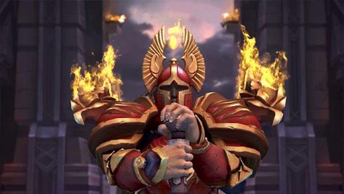 血染沙场 战火再燃《混沌与秩序2:救赎》
