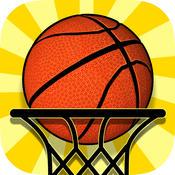 疯狂篮球机