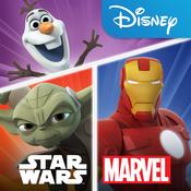 迪士尼无限:玩具箱3.0