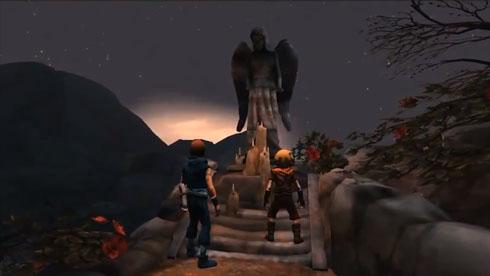 PS4大作再移植《兄弟:双子传说》