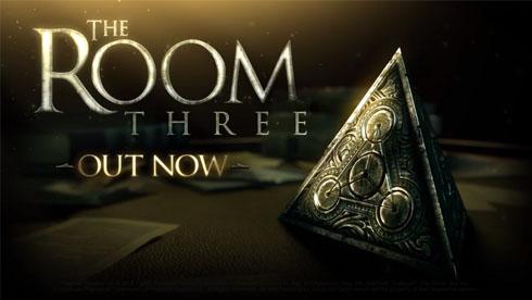 款款必玩 解谜神作《未上锁的房间3》