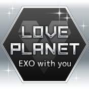 恋爱星球~EXO和你在一起~