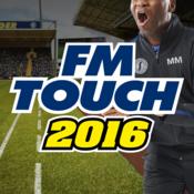 足球经理触控版2016