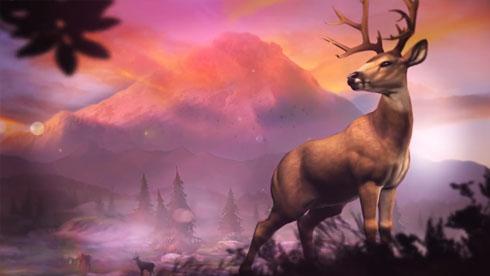珍奇异兽终极狩猎《猎鹿人2016》
