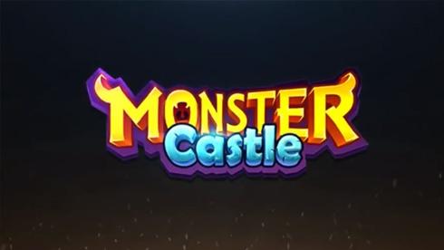 横版COC类策略游戏《怪物城堡》