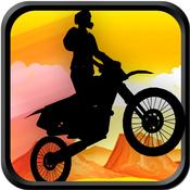3D特技摩托赛车世界