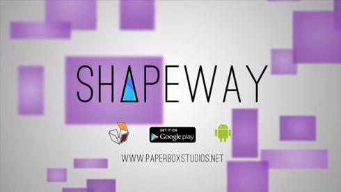创造自己的逃生之路《Shapeway》