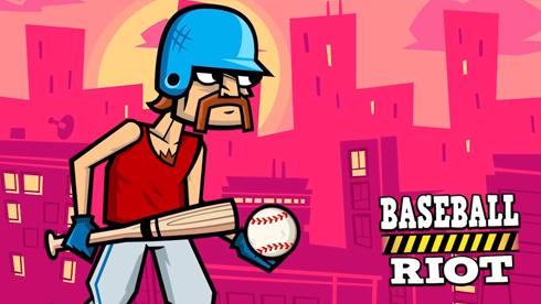 疯狂一击无人能敌《棒球铁拳》