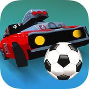 射门:汽车足球射击挑战赛