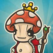 坏海盗与蘑菇王的诅咒