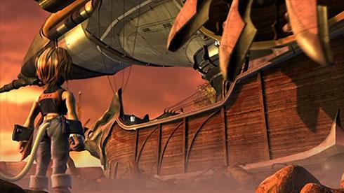 冷饭继续炒 玩家照样吃《最终幻想9》