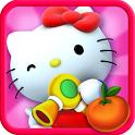 Hello Kitty美发沙龙:假日篇