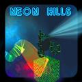 Neon Hills Trial Racing