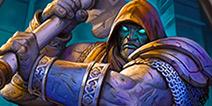 炉石传说阿扎达斯攻略 阿扎达斯英雄模式攻略
