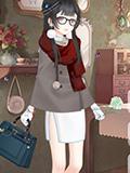 奇迹暖暖5-6公主级高分攻略 文学少女小满(3)高分搭配