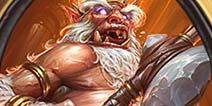 战士不怂!炉石传说斯卡瓦什酋长英雄难度攻略