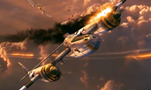 空战英豪2评测