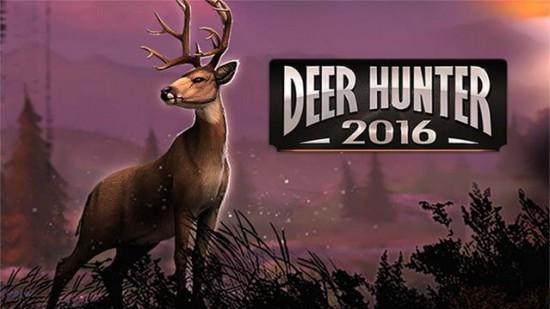 猎鹿人2016评测