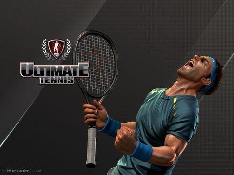 网球公开赛评测