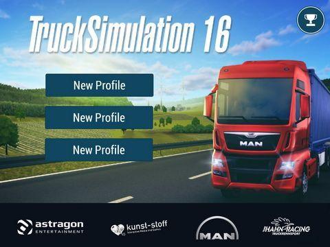 模拟卡车16评测