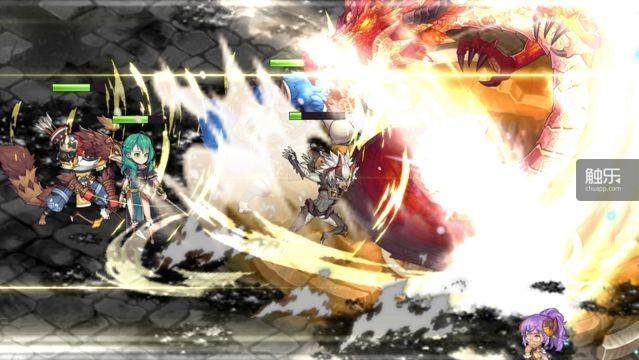 时隔14年,Capcom要把《龙战士6》搬上移动平台