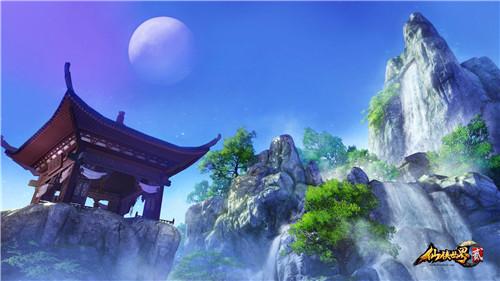 《仙侠世界2》奥斯卡、格莱美大师音乐制作视频
