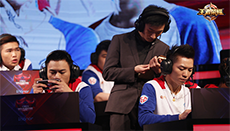 KPL预选赛晋级战队SC采访:学习、磨练让我们更强大